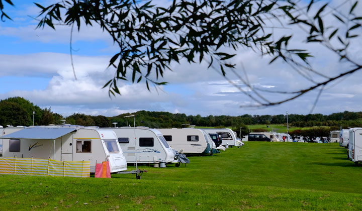 Filey Brigg Caravan Site